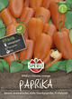 Paprika SPERLIS Fitness Orange
