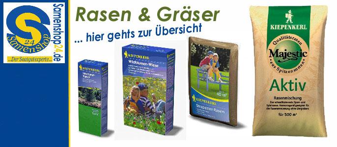 Rasen und Gr�ser