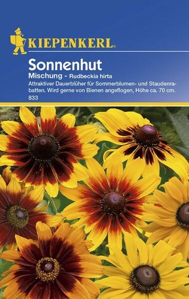 b86113497f83e Sonnenhut - Samenshop24 - Saatgutversand seit 1928 - Sämereien   mehr