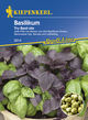 Basilikum Simply Herbs Try-Basil-Mix