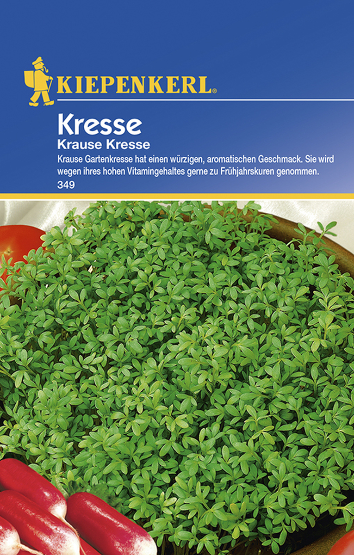 Kresse Krause