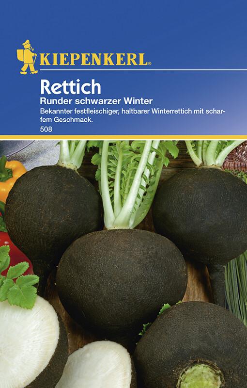 150 Samen rotes Fleisch Rettich Gemüse