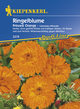 Calendula officinalis Ringelblume Prinzess Orange