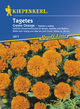 Tagetes patula Cresto Orange