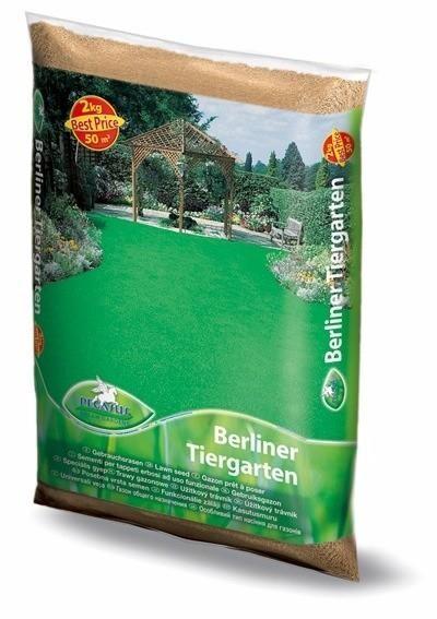 pegasus rasenmischung berliner tiergarten 2kg. Black Bedroom Furniture Sets. Home Design Ideas