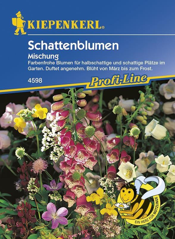 schattenblumen mischung ein und mehrj hrig samenshop24. Black Bedroom Furniture Sets. Home Design Ideas
