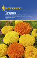 Tagetes erecta hohe Mischung