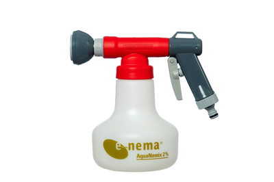 Nema-Sprayer AquaNemix